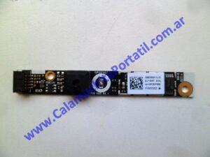 0611WEB Webcam Compaq Presario CQ56-106LA / XR161LA#AC8
