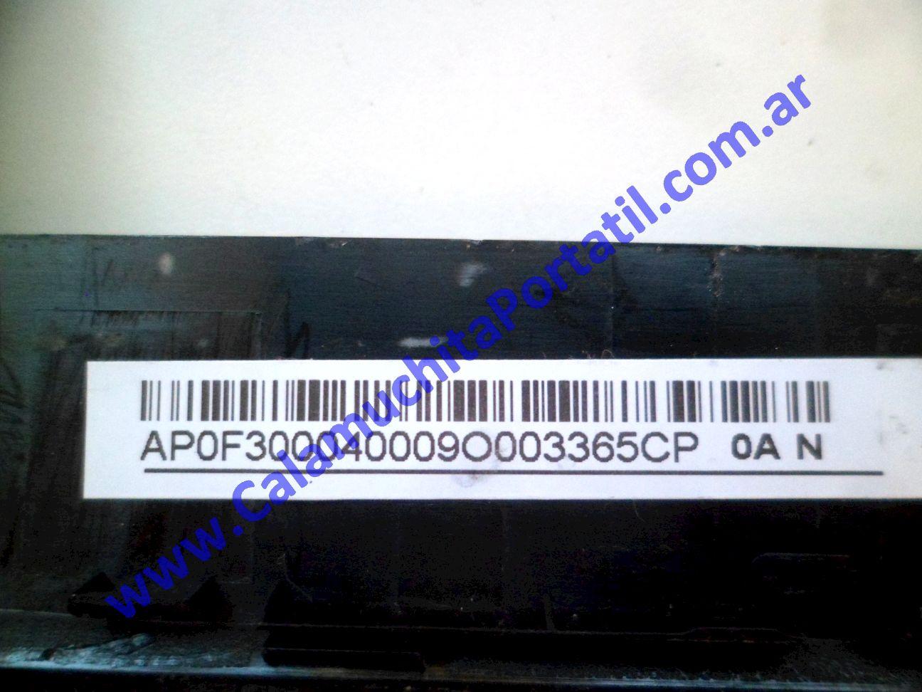 0612CAB Carcasa Marco Acer Aspire One D255-2491 / PAV70