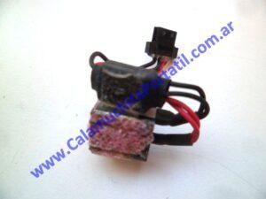 0612JPO Conector Power Acer Aspire One D255-2491 / PAV70