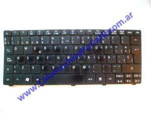 0612KBA Teclado Acer Aspire One D255-2491 / PAV70