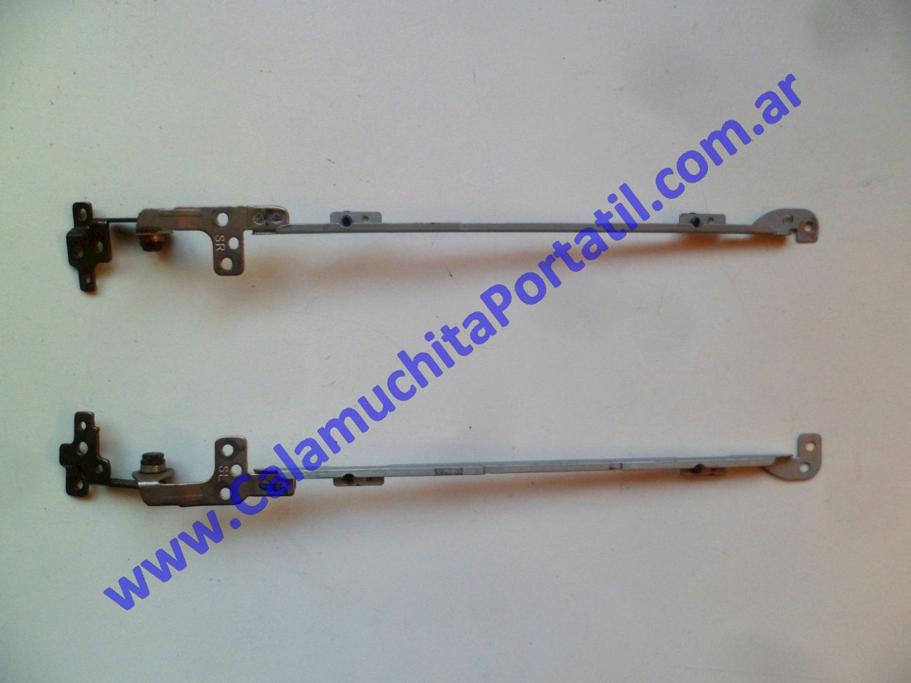 0612LBI Bisagras Acer Aspire One D255-2491 / PAV70
