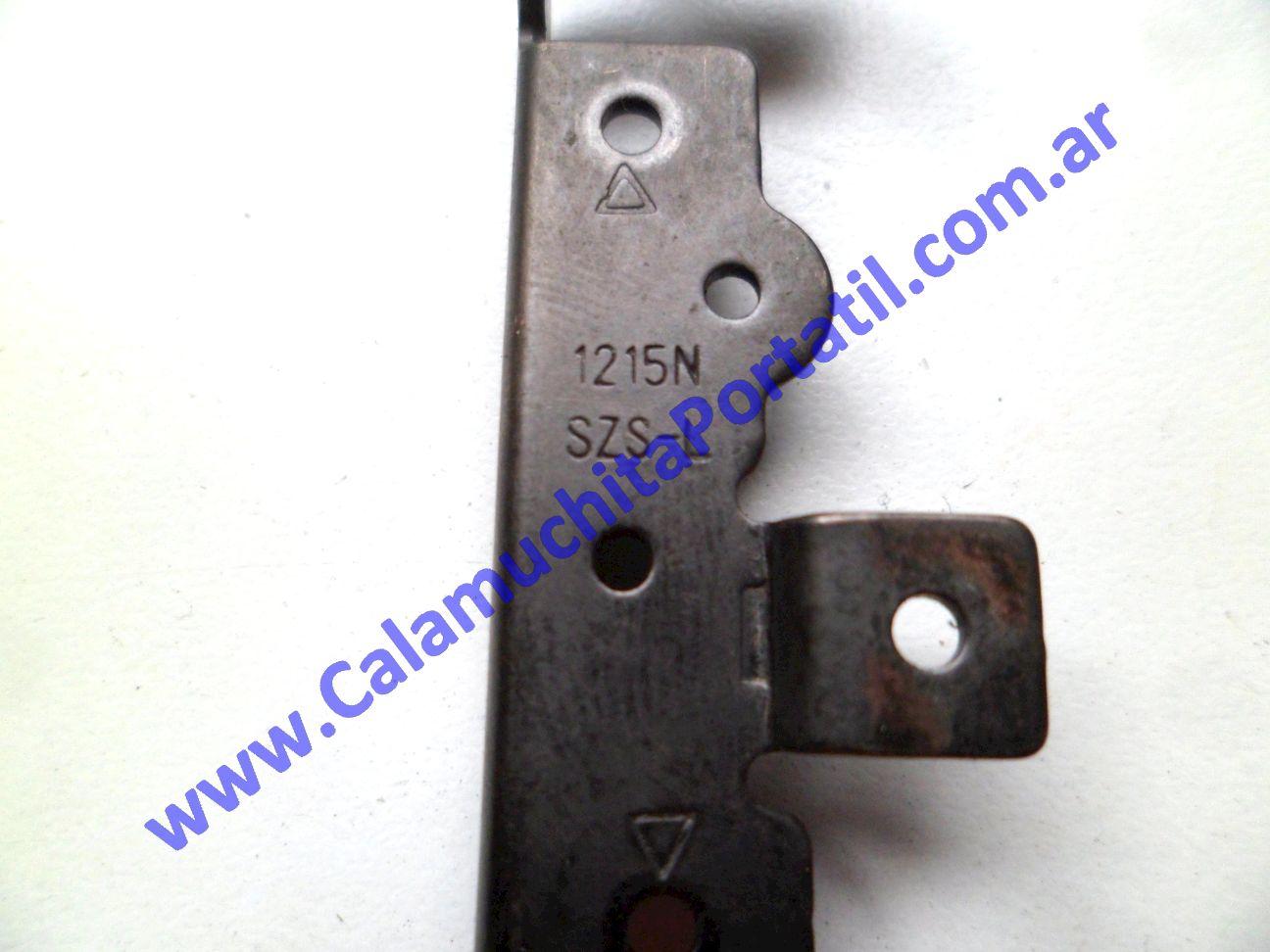 0614LBI Bisagras Asus EEE PC 1215b / 1215B-BLK069S