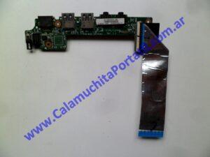 0614PEN Placa Encendido Asus EEE PC 1215b / 1215B-BLK069S