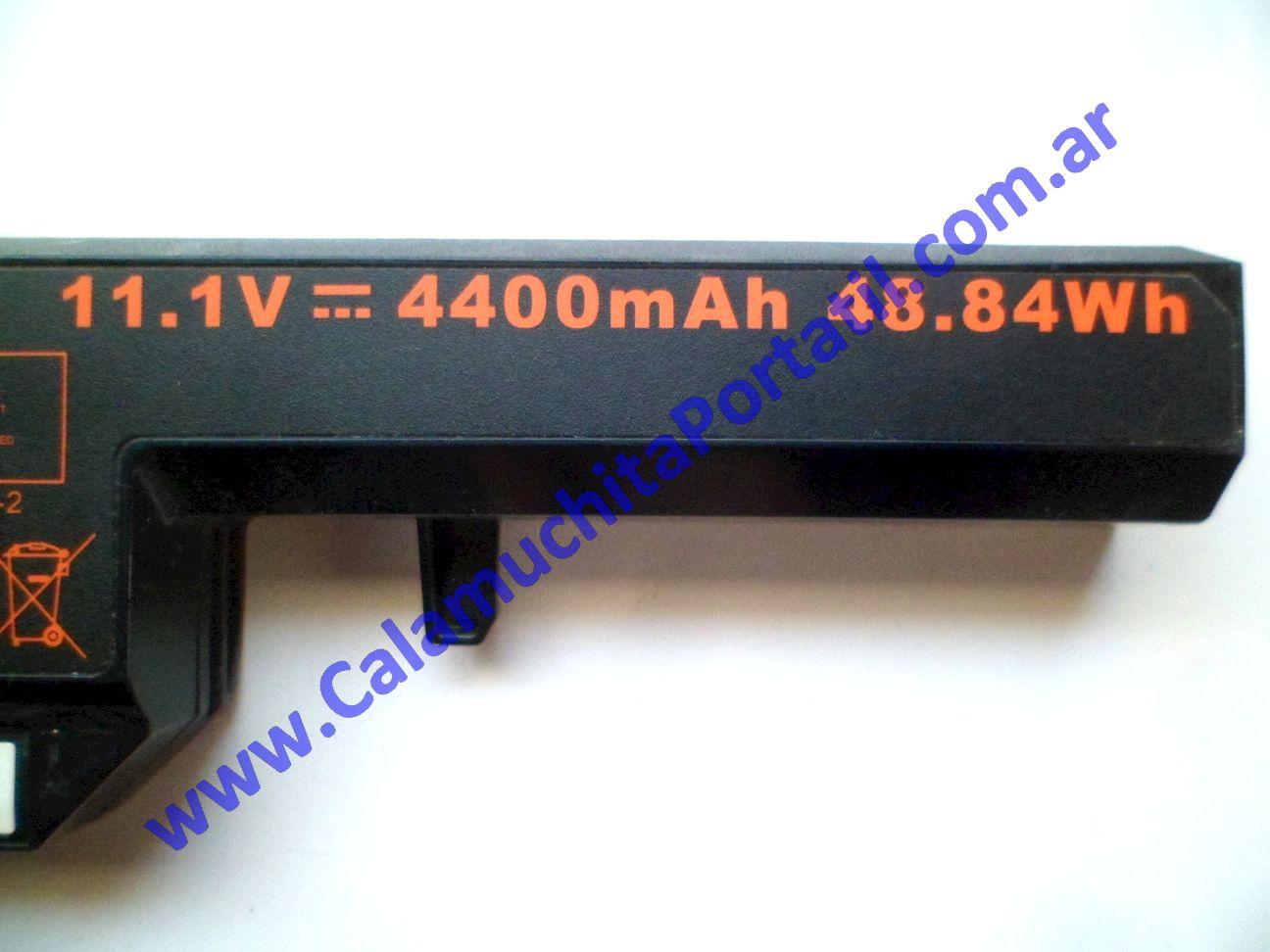 0615BAA Batería Banghó Max 1524