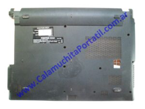 0616CAD Carcasa Base Positivo BGH G-800 – G-860 – C-12104