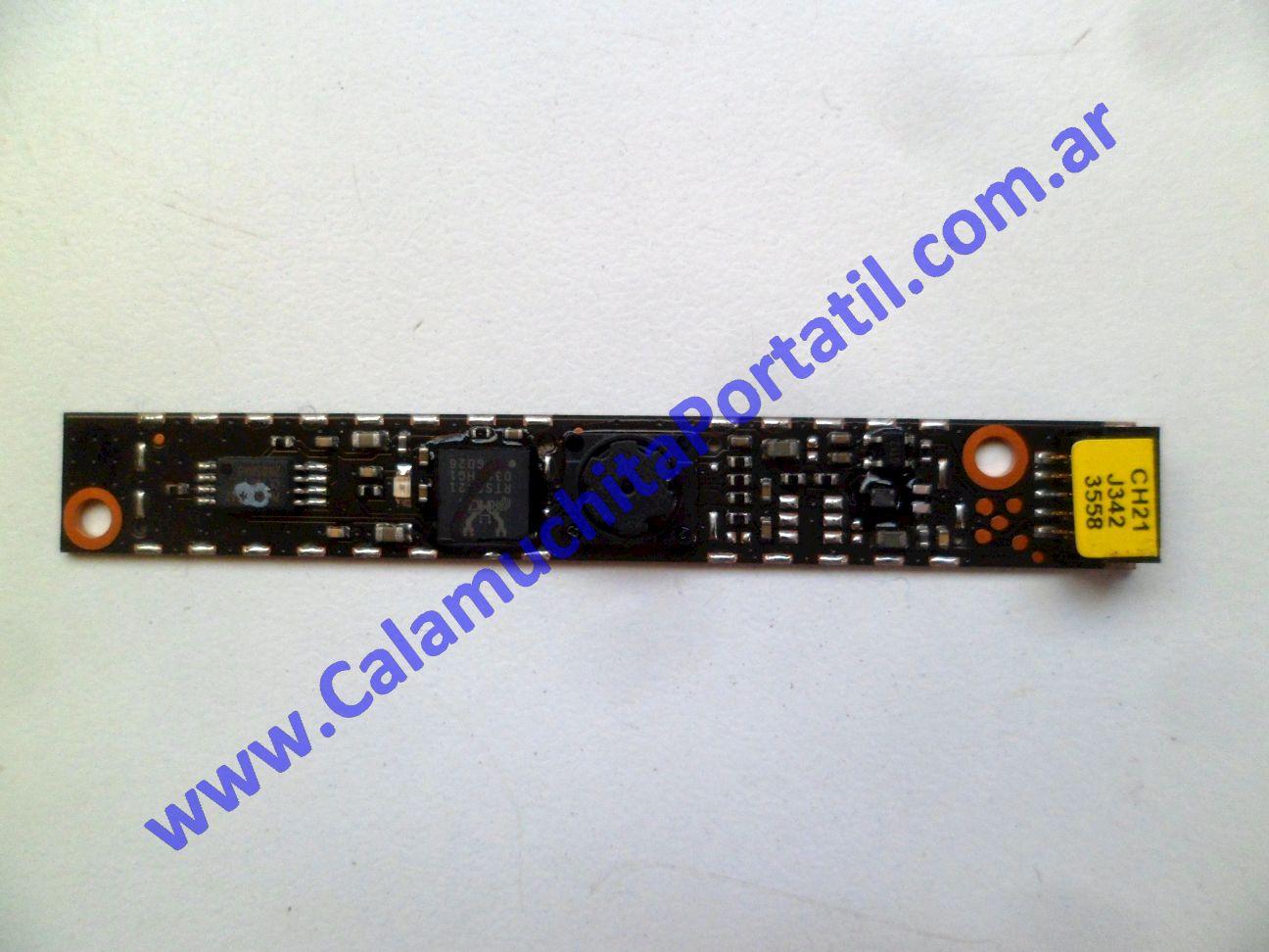 0616WEB Webcam Positivo BGH G-800 – G-860 – C-12104