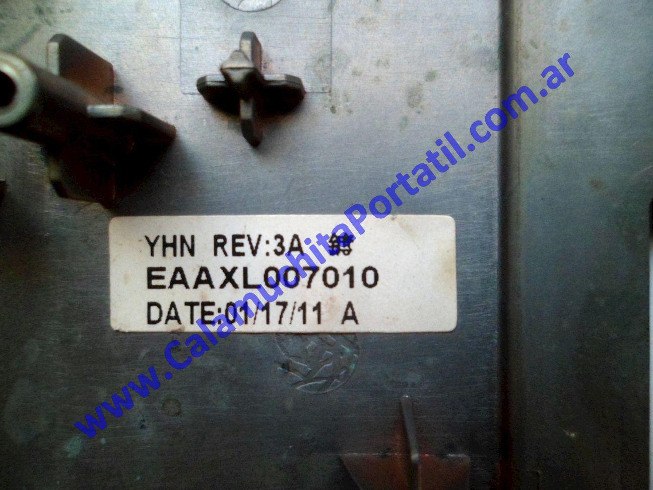 0617CAD Carcasa Base Compaq CQ56-204LA / LE682LA#ABM