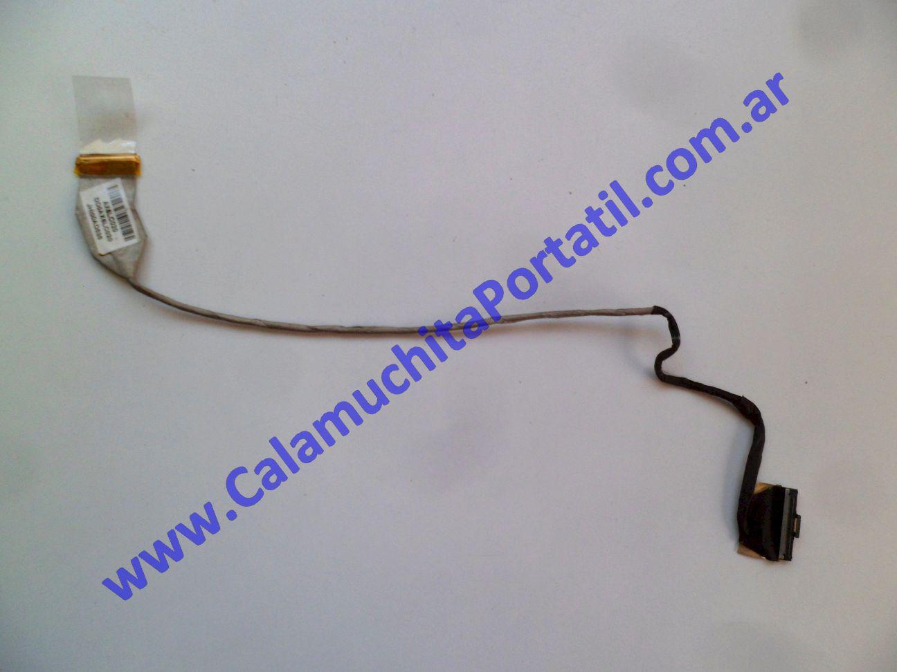 0617FVI Flex Video Compaq CQ56-204LA / LE682LA#ABM
