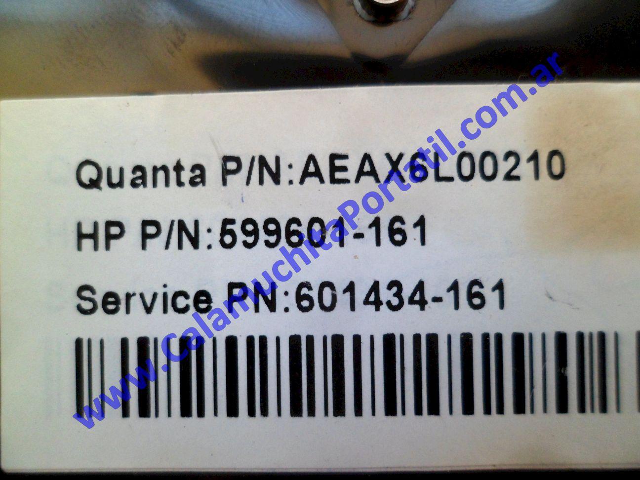 0617KBA Teclado Compaq CQ56-204LA / LE682LA#ABM