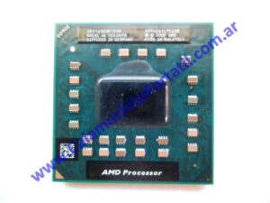 0617QQA Procesador Compaq CQ56-204LA / LE682LA#ABM