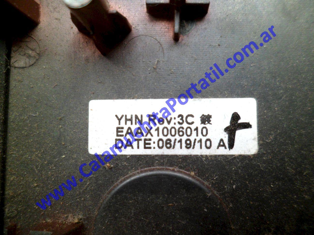 0618CAD Carcasa Base Compaq CQ42-121LA / WX481LA#AC8
