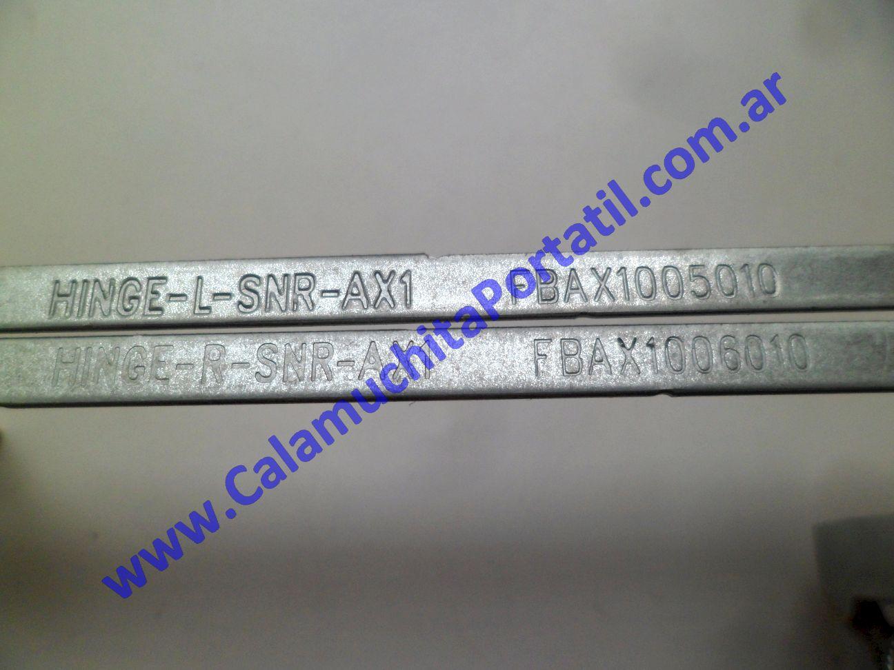 0618LBI Bisagras Compaq CQ42-121LA / WX481LA#AC8