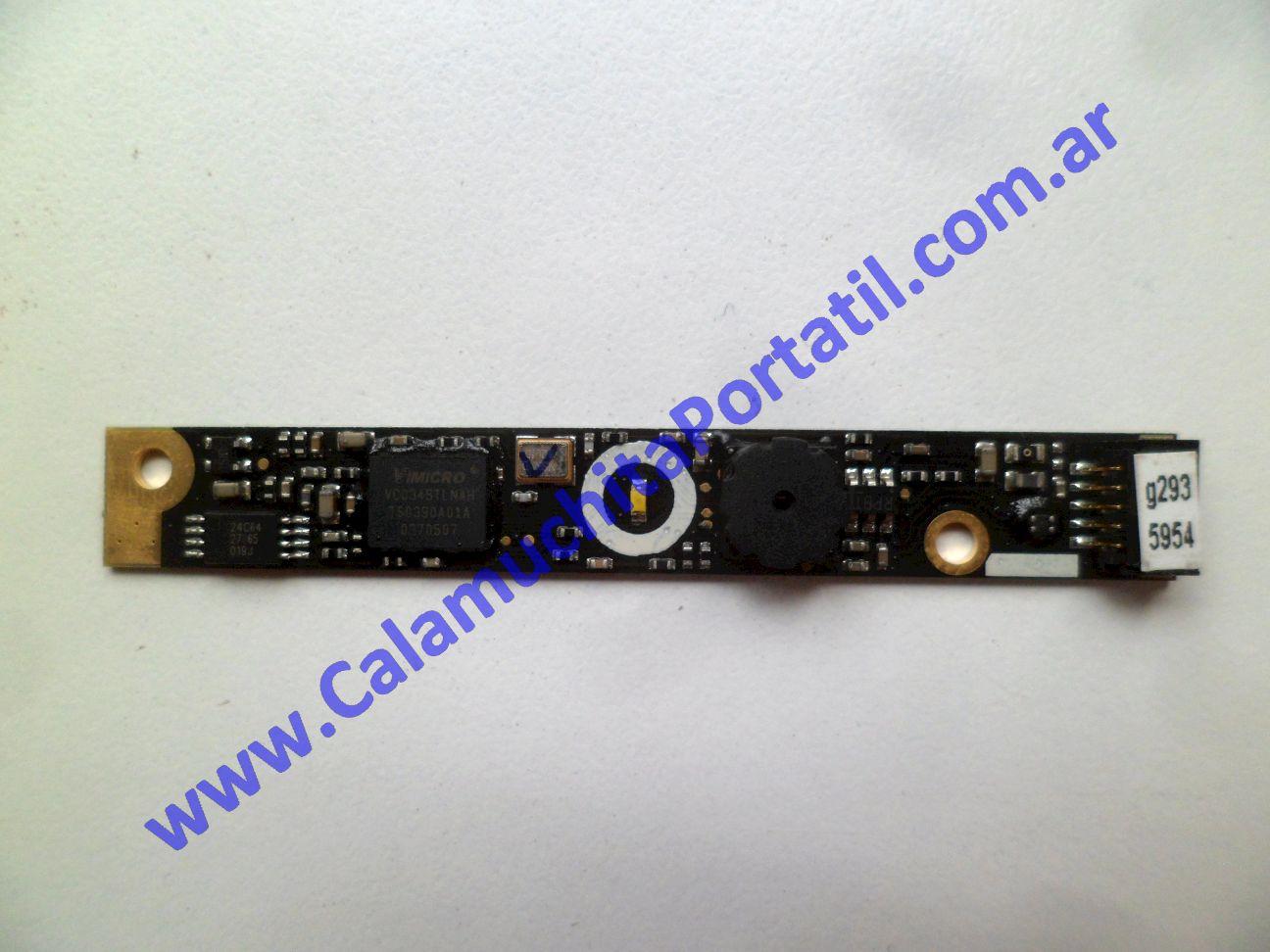 0618WEB Webcam Compaq CQ42-121LA / WX481LA#AC8