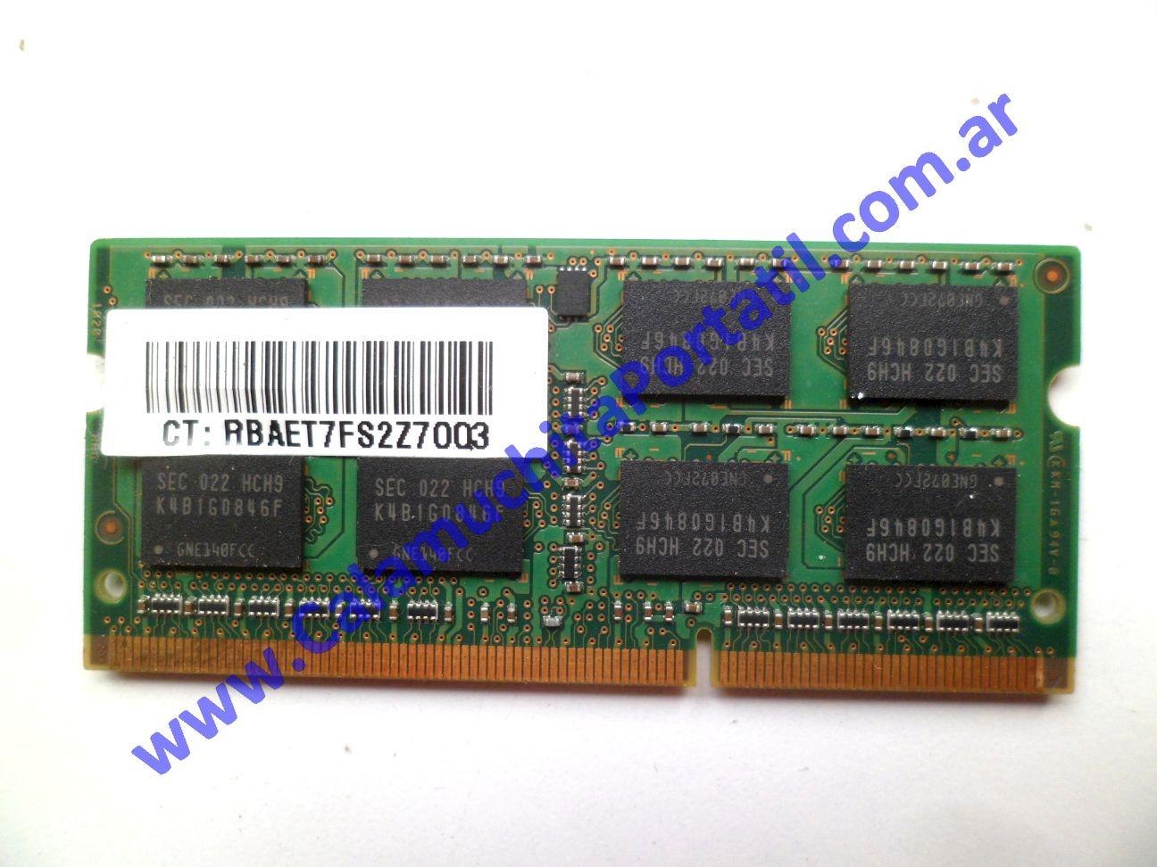 0619NMA Memoria Compaq CQ42-208LA / XL347LA#ABM