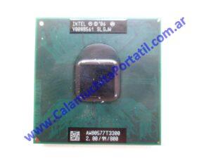 0619QQA Procesador Compaq CQ42-208LA / XL347LA#ABM