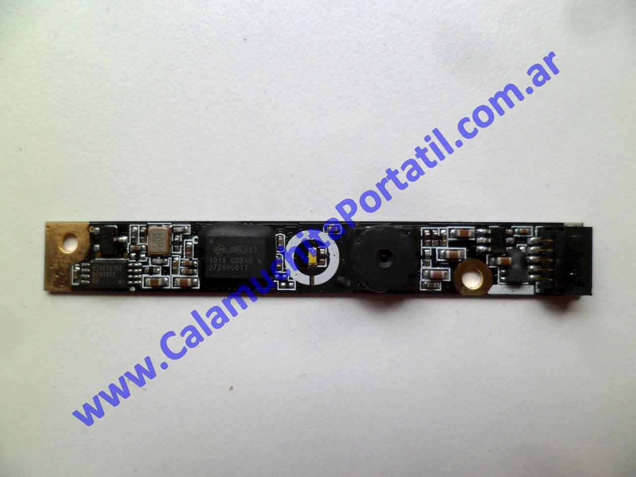 0619WEB Webcam Compaq CQ42-208LA / XL347LA#ABM