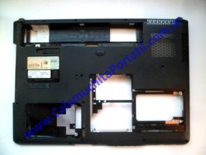 0620CAD Carcasa Base Hewlett Packard Pavillion dv9000 / dv9700 / dv9910us / FE694UA#ABA
