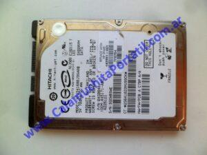 0620HDA Disco Rígido Hewlett Packard Pavillion dv9000 / dv9700 / dv9910us / FE694UA#ABA