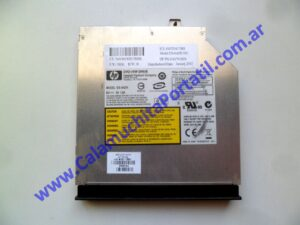 0621OPT Optico Hewlett Packard Pavillion dv6000 / dv6245us / RP285UA#ABA