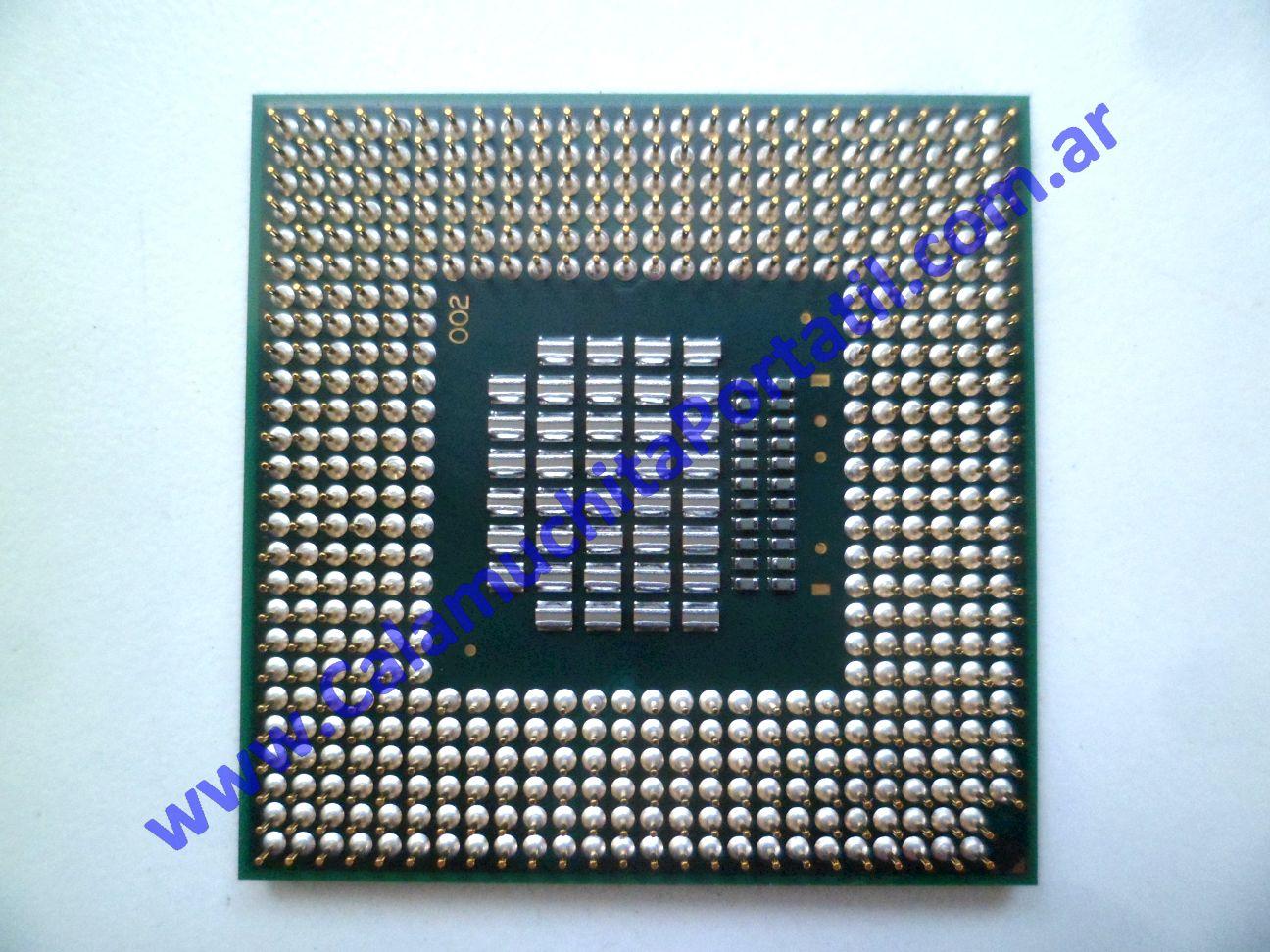 0621QQA Procesador Hewlett Packard Pavillion dv6000 / dv6245us / RP285UA#ABA