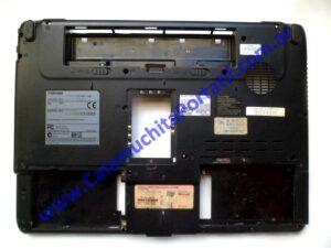0622CAD Carcasa Base Toshiba A215-SP5816 / PSAFGU-07E01M