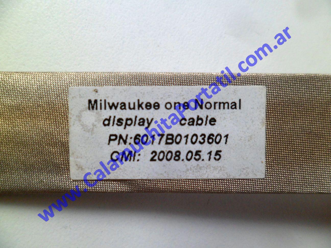 0622FVI Flex Video Toshiba A215-SP5816 / PSAFGU-07E01M