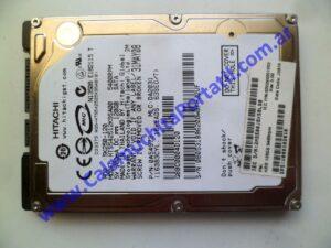 0622HDA Disco Rígido Toshiba A215-SP5816 / PSAFGU-07E01M