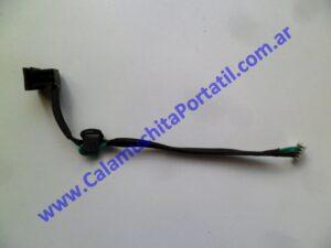 0622JPO Conector Power Toshiba A215-SP5816 / PSAFGU-07E01M
