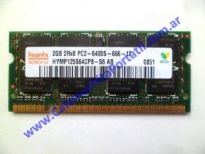 0622NMA Memoria Toshiba A215-SP5816 / PSAFGU-07E01M