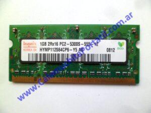 0622NMB Memoria Toshiba A215-SP5816 / PSAFGU-07E01M