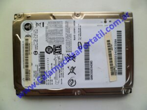 0623HDA Disco Rígido Toshiba A135-SP4088 / PSAD0U-05700L