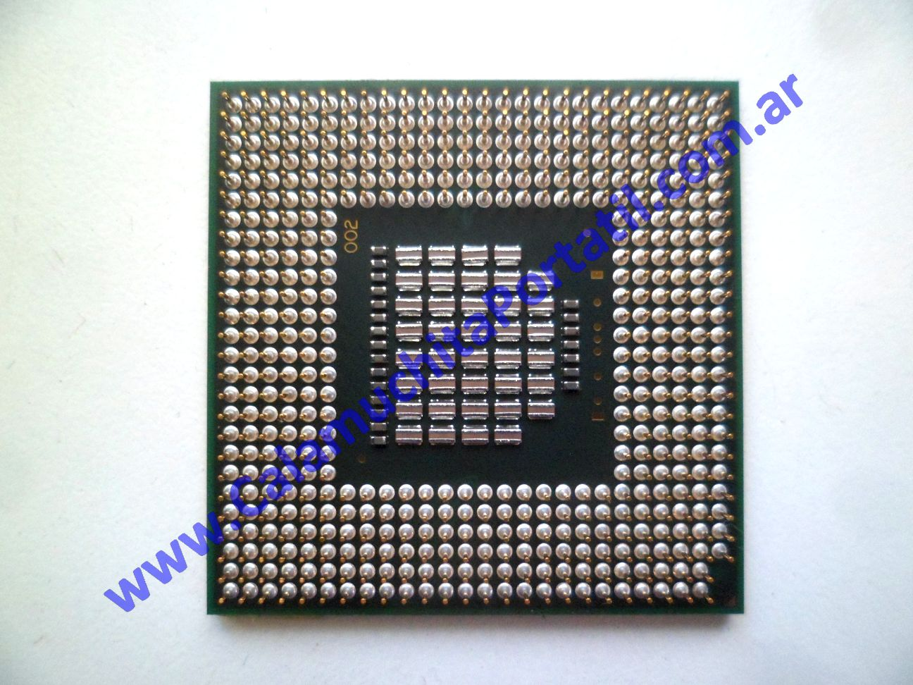 0623QQA Procesador Toshiba A135-SP4088 / PSAD0U-05700L