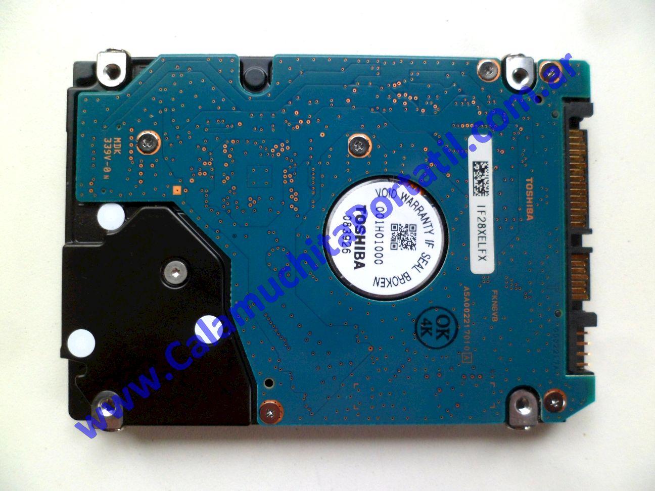 0624HDA Disco Rígido emachines E520 / KAWE0