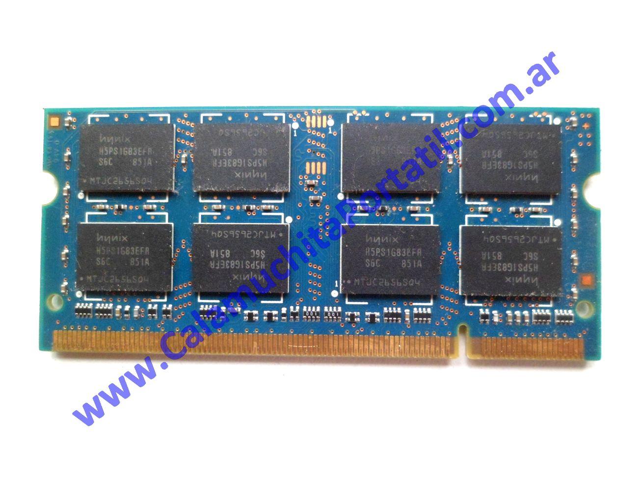 0624NMA Memoria emachines E520 / KAWE0