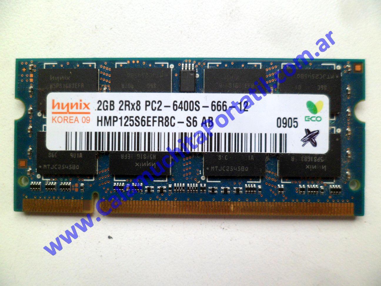 0624NMB Memoria emachines E520 / KAWE0