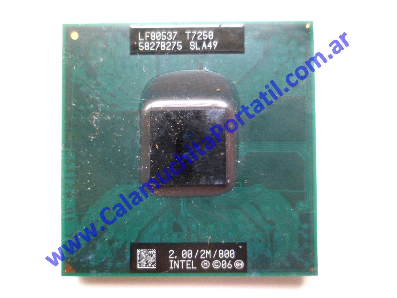 0624QQA Procesador emachines E520 / KAWE0
