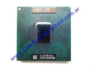 0625QQA Procesador Hewlett Packard Pavillion dv2000 – dv2422la – GM690LA#AC8