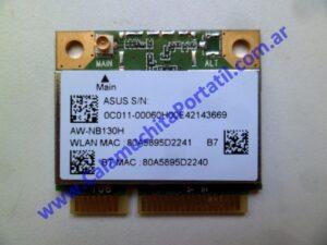 0628PWI Placa Wifi Asus F554L