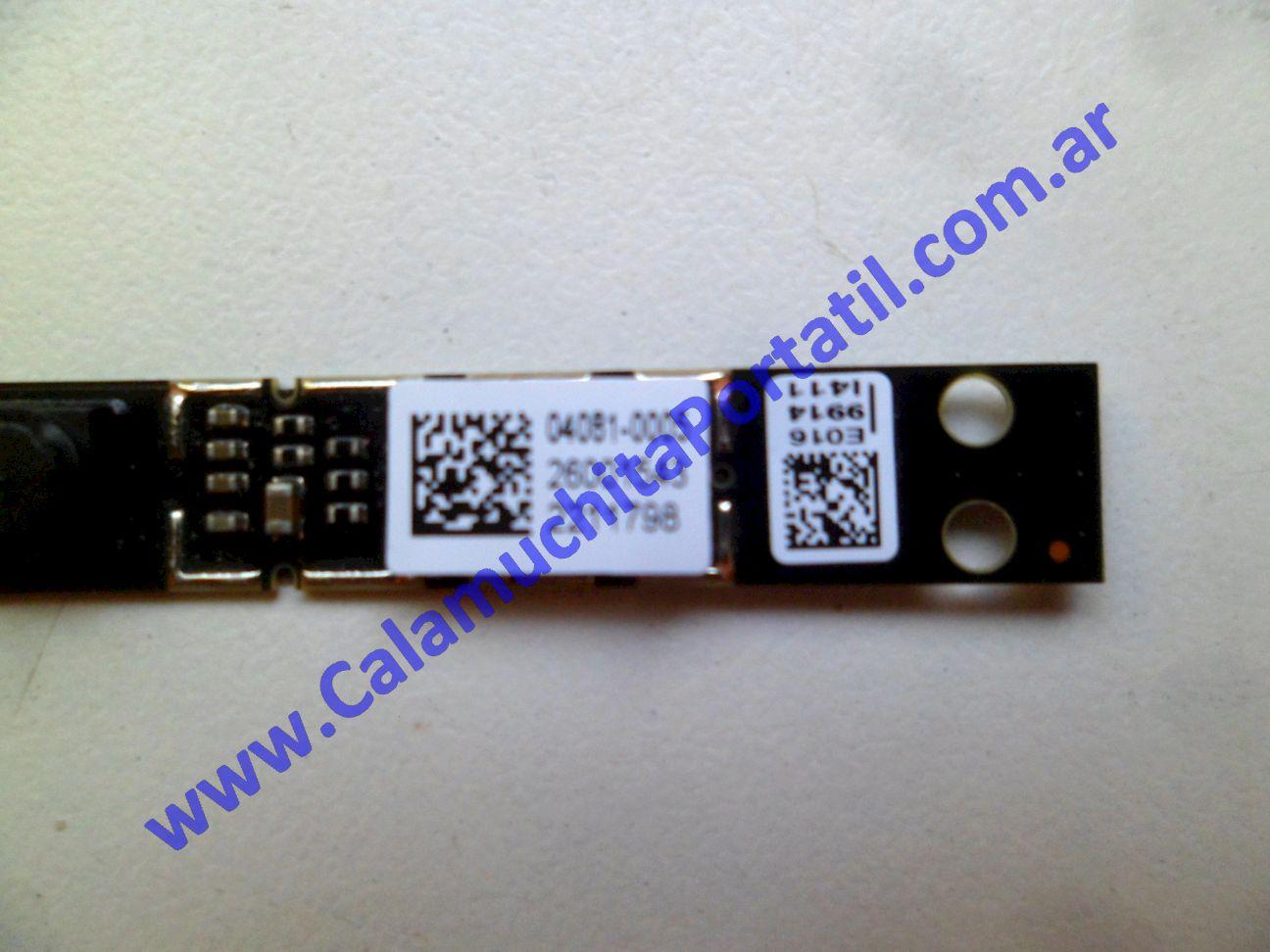 0628WEB Webcam Asus F554L