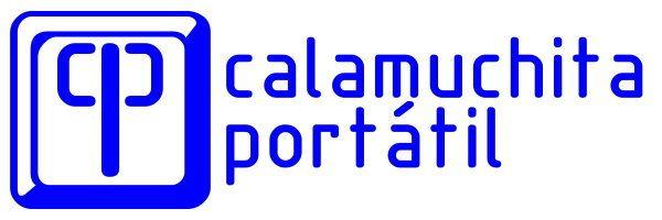 Calamuchita Portátil